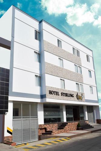 HotelHotel Sterling
