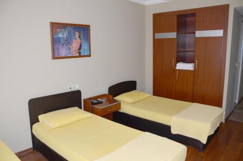 Фото отеля Altındisler Otel