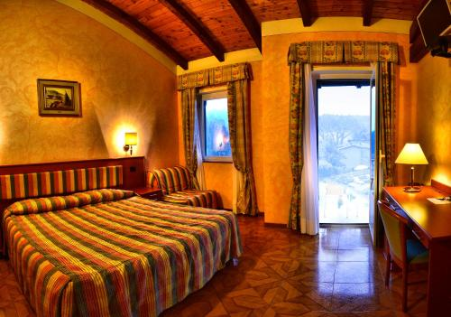 Via Panoramica 24, 28016 Orta San Giulio, Italy