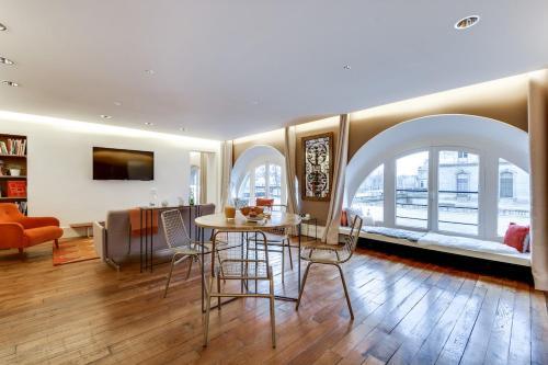 Apartment Sweet Inn - Rue de l'Amiral de Coligny photo 3
