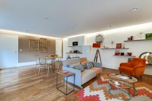 Apartment Sweet Inn - Rue de l'Amiral de Coligny photo 4