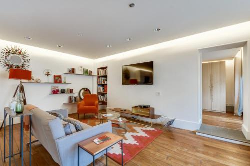 Apartment Sweet Inn - Rue de l'Amiral de Coligny photo 5