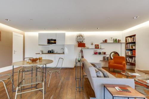 Apartment Sweet Inn - Rue de l'Amiral de Coligny photo 6