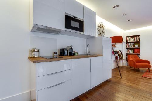 Apartment Sweet Inn - Rue de l'Amiral de Coligny photo 7