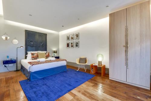Apartment Sweet Inn - Rue de l'Amiral de Coligny photo 8