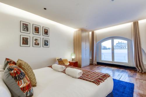 Apartment Sweet Inn - Rue de l'Amiral de Coligny photo 9