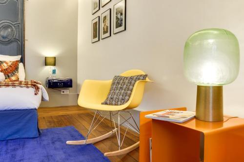 Apartment Sweet Inn - Rue de l'Amiral de Coligny photo 14
