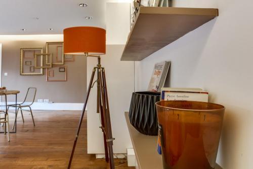Apartment Sweet Inn - Rue de l'Amiral de Coligny photo 15