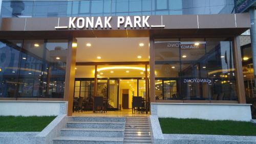 Trabzon Konak Park Hotel tatil