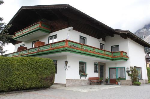 Haus Margit Ramsau am Dachstein