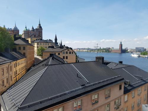 Hilton Stockholm Slussen Hotel photo 25