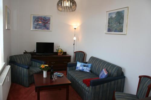 Ferienwohnungen Villa Dora photo 47