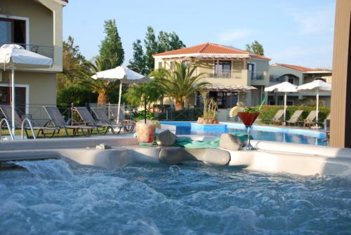 . Imerti Resort Hotel