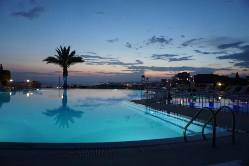 Konaklı Sunset Beach Vip 1 Residences ulaşım