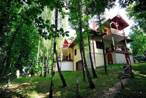 Ośrodek Kwaskowa - Accommodation - Kazimierz Dolny