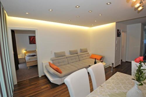 Appartement Silbermond Schladming