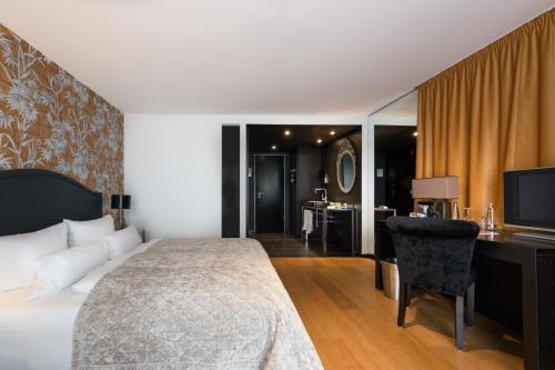 Hotel La Maison photo 75