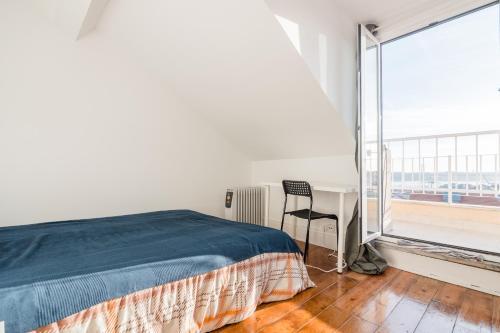 Quelhas Apartments, Lisboa