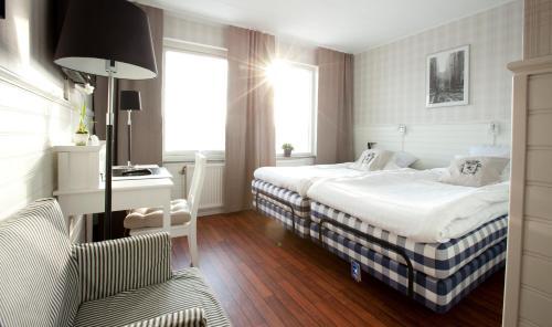 Accommodation in Borås