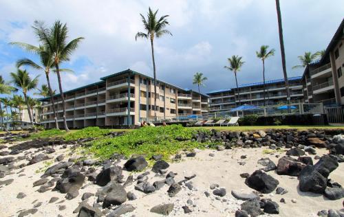 Castle Kona Reef - Kailua Kona, HI 96740