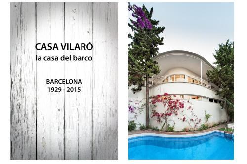 Casa Vilaró Park Guell photo 29