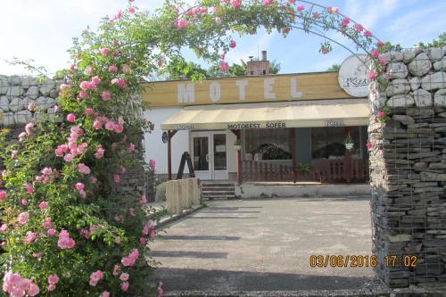 Motel Šofér - Accommodation - Volkovce