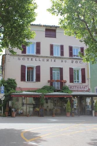 . Hôtel du Roc