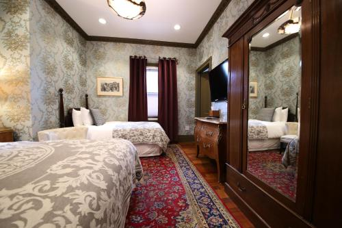 Monte Cristo Bed and Breakfast - image 12