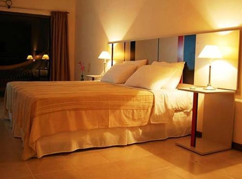 Фото отеля Hotel Sol Cataratas