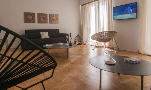 ABA Apartment 2, Pension in Athen