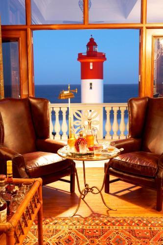 2 Lighthouse Rd, Umhlanga, 4320, South Africa.