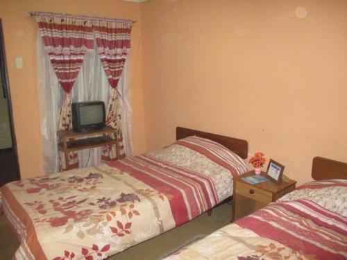 Hotel Lamas Hostal
