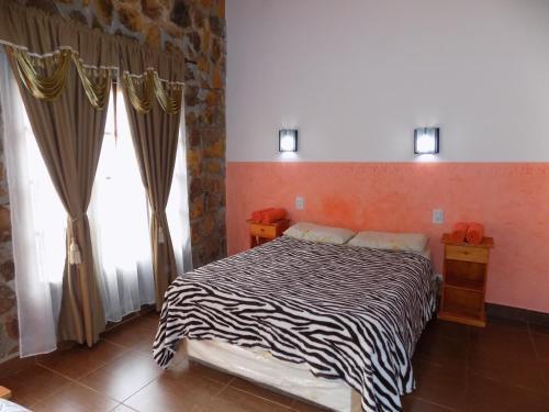 Фото отеля Cabanas Castillo Iguazu