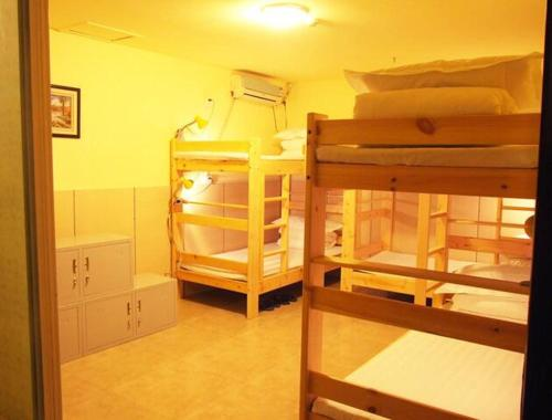 Uhome Youth Hostel