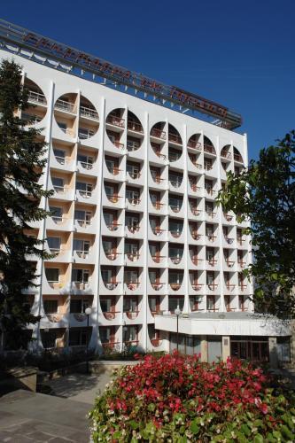 Sanatory Gorkogo