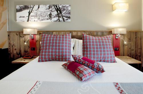 Hotel Olimpia - Bormio