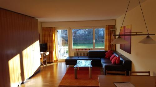 Alpen-Fewo, Residenza Quadra 25 Flims