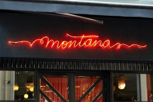 Hotel Le Montana impression