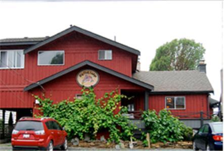 . Big Fish Lodge