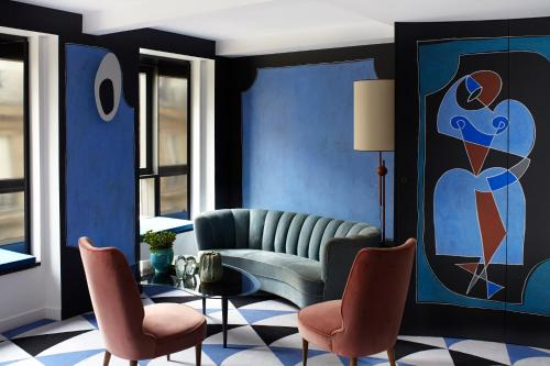 Hotel Le Montana photo 22