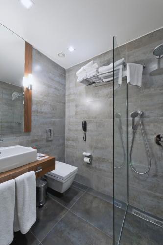 Senator Hotel Taksim Специальное предложение - Двухместный номер с 1 кроватью