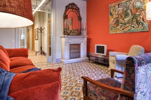 Habitat apartments Barcelona Center photo 23