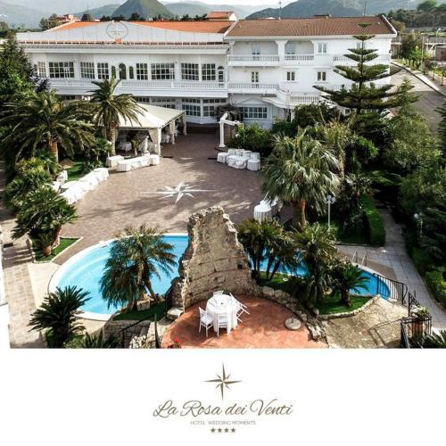 . Hotel La Rosa Dei Venti