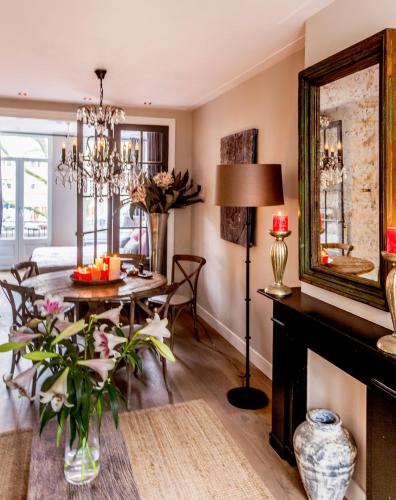 Livia's Hideaway Elegant Apartments photo 7