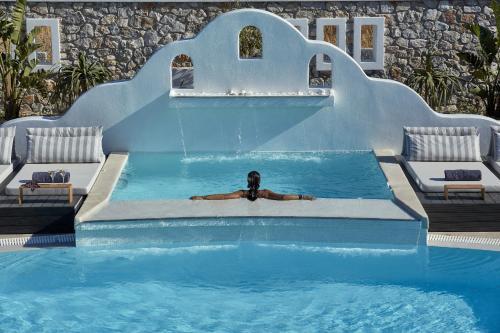 Agios Georgios, Santorini 84700, Greece.