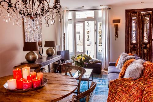 Livia's Hideaway Elegant Apartments photo 20