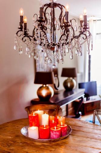 Livia's Hideaway Elegant Apartments photo 22