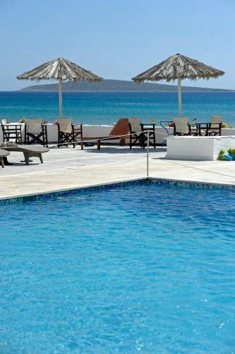 . Galatis Beach Hotel