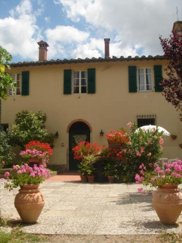 Bed & Breakfast Il Vicario thumb-3