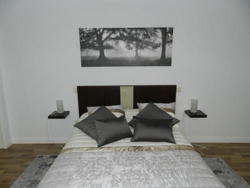 Hotel Sweet Home Santander